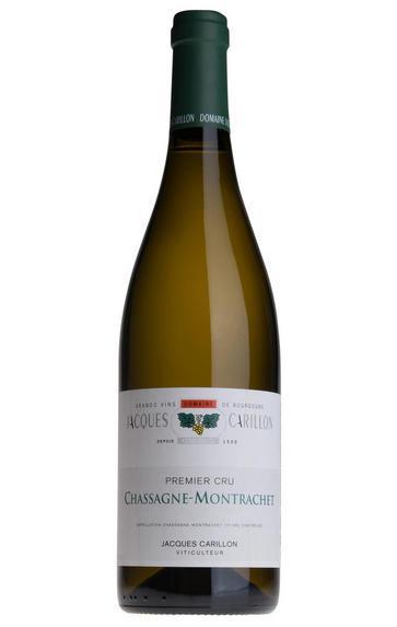 2010 Chassagne-Montrachet 1er Cru, Saint Jean Blanc, Francois Carillon