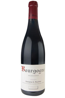 2010 Bourgogne Rouge, Domaine Georges Roumier, Burgundy
