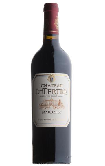2011 Ch. du Tertre, Margaux, Bordeaux