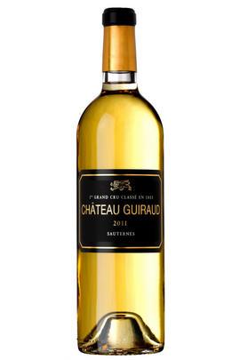 2011 Ch. Guiraud, Sauternes, Bordeaux