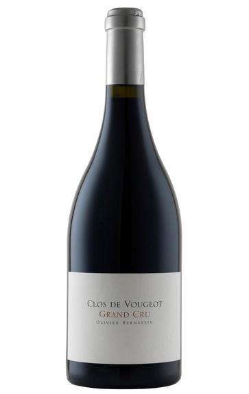 2011 Clos Vougeot, Grand Cru, Olivier Bernstein, Burgundy