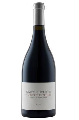 2011 Gevrey-Chambertin, Les Cazetiers, 1er Cru, Olivier Bernstein