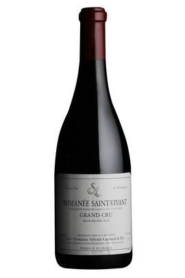 2011 Romanée-St Vivant, Grand Cru, Domaine Sylvain Cathiard, Burgundy