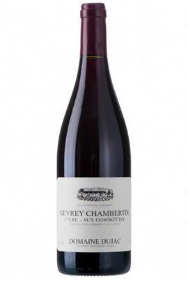 2011 Gevrey-Chambertin, Aux Combottes, 1er Cru, Domaine Dujac