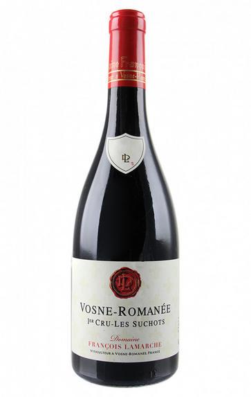 2011 Vosne-Romanée, Les Suchots, 1er Cru, Domaine Lamarche