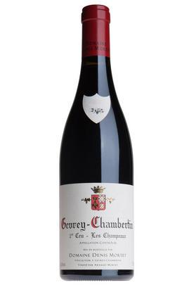 2011 Gevrey-Chambertin, Les Champeaux, 1er Cru, Domaine Denis Mortet