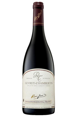2011 Gevrey-Chambertin, Clos Prieur, 1er Cru, Domaine Rossignol-Trapet