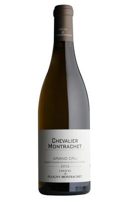2011 Chevalier-Montrachet, Grand Cru, Ch. de Puligny-Montrachet