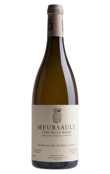 2011 Meursault, Clos de la Barre, Domaine des Comtes Lafon, Burgundy
