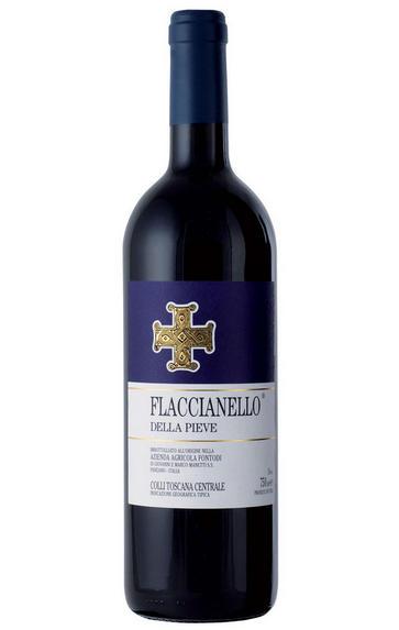 2011 Flaccianello della Pieve, Tenuta Fontodi, Panzano, Tuscany