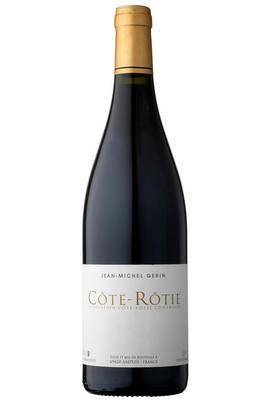 2011 Côte-Rôtie, Champin le Seigneur, Domaine Jean-Michel Gerin
