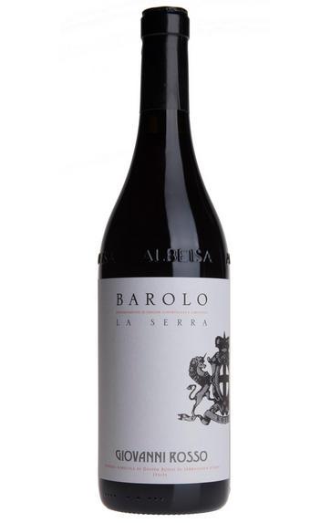 2011 Barolo, Serra, Giovanni Rosso, Piedmont, Italy