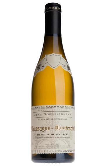 2011 Chassagne-Montrachet, Petits Clos 1er Cru, Domaine Jean-Noël Gagnard