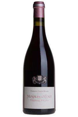 2011 Moulin-à-Vent, Vieilles Vignes, Thibault Liger-Belair