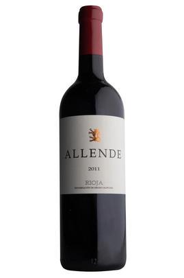 2011 Allende Tinto, Rioja, Spain