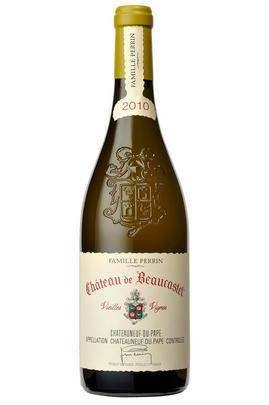 2011 Châteauneuf-du-Pape, Roussanne, Vieilles Vignes, Ch. de Beaucastel