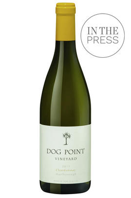 2011 Dog Point Chardonnay, Marlborough