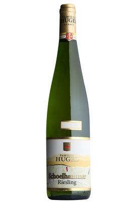 2011 Riesling, Schoelhammer, Famille Hugel, Alsace