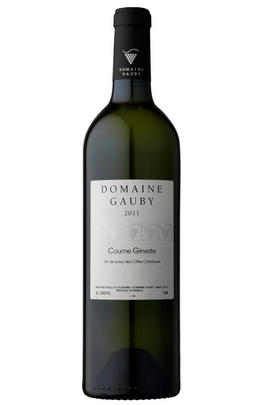 2011 Domaine Gauby, Coume Gineste Blanc, Vin de Pays des Côtes Catalanes