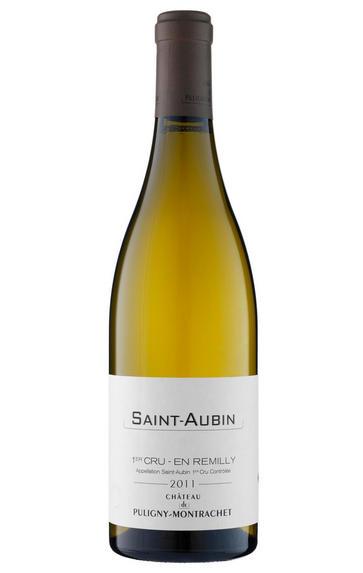 2011 St Aubin, En Remilly, 1er Cru, Ch. de Puligny-Montrachet
