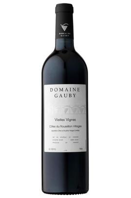 2011 Domaine Gauby, Côtes du Roussillon Villages Rouge, Vieilles Vignes