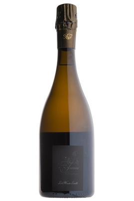 2011 Champagne Roses de Jeanne, La Haute Lemble, Cédric Bouchard
