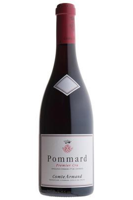2011 Pommard, 1er Cru, Domaine du Comte Armand
