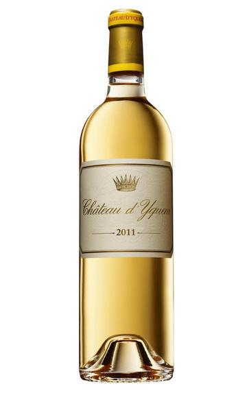 2011 Ch. d'Yquem, Sauternes