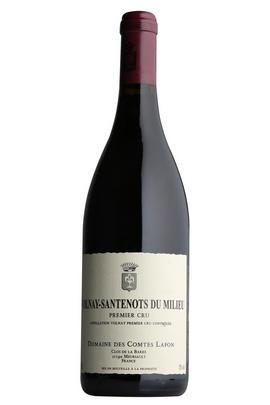 2011 Volnay, Santenots-du-Milieu, 1er Cru, Domaine des Comtes Lafon
