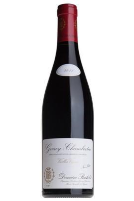 2011 Gevrey-Chambertin, Vieilles Vignes, Domaine Denis Bachelet