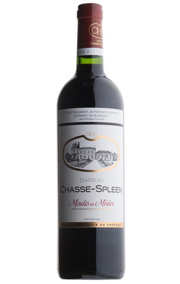 2011 Ch. Chasse Spleen, Moulis