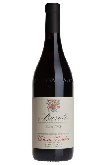 2011 Barolo, Via Nuova, E. Pira di Chiara Boschis, Piedmont