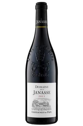 2011 Châteauneuf-du-Pape, Tradition, Domaine de la Janasse