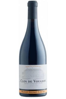 2011 Clos de Vougeot, Grand Cru Sylvain Loichet