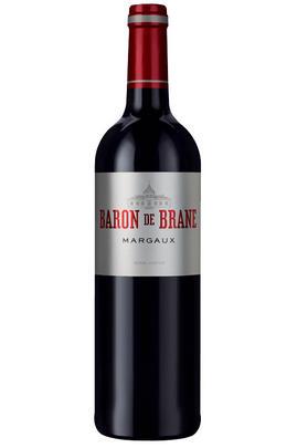 2011 Baron de Brane Margaux