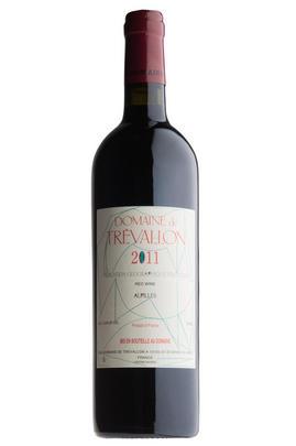 2011 Domaine de Trévallon Rouge, Vin de Pays Des Bouches Du Rhône