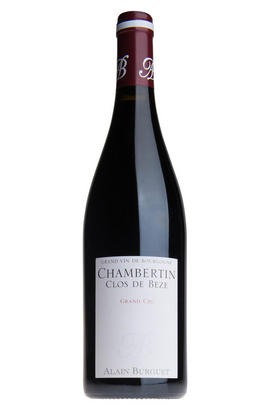 2011 Chambertin, Clos de Bèze, Grand Cru Domaine Alain Burguet