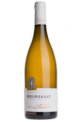 2011 Meursault, Le Tesson, Jean-Philippe Fichet