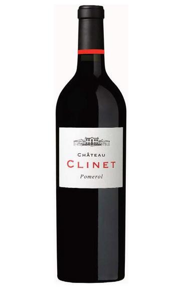 2011 Château Clinet, Pomerol, Bordeaux