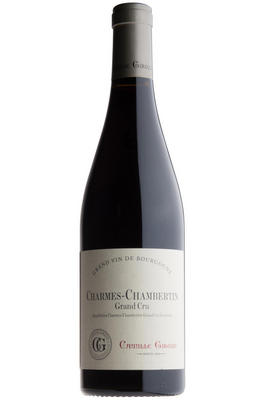 2011 Charmes-Chambertin, Grand Cru, Camille Giroud