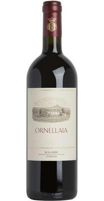 2011 Ornellaia, Bolgheri Superiore, Tuscany, Italy