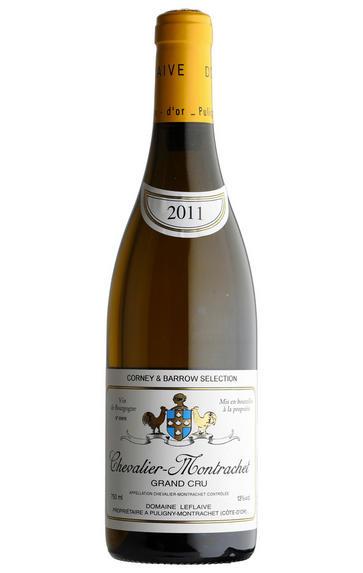 2011 Chevalier-Montrachet, Grand Cru, Domaine Leflaive