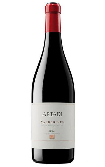2011 Valdeginés, Artadi, Rioja