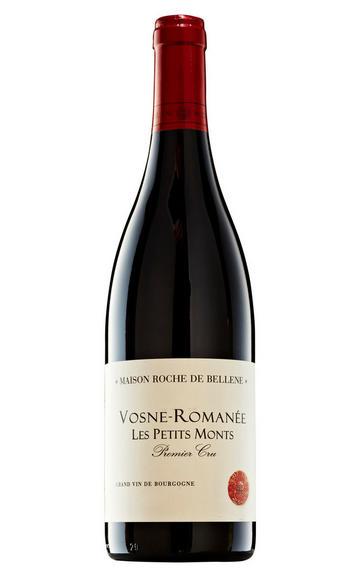 2011 Vosne-Romanée, Les Petits Monts, 1er Cru, Maison Roche de Bellene
