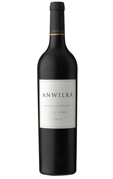 2011 Anwilka, Stellenbosch