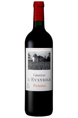 2011 Ch. L'Evangile, Pomerol