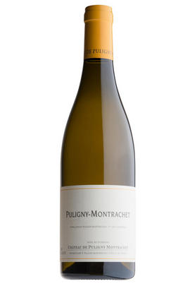 2011 Puligny-Montrachet, Le Cailleret, 1er Cru, Domaine de Montille