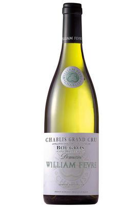 2011 Chablis, Bougros, Côte Bouguerots, Grand Cru, Domaine William Fèvre, Burgundy