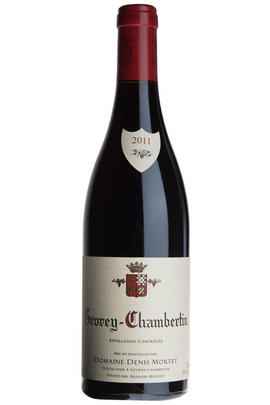 2011 Gevrey-Chambertin, 1er Cru, Domaine Denis Mortet