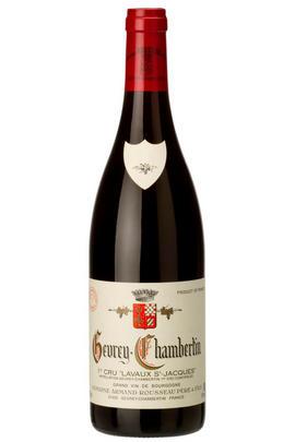 2011 Gevrey-Chambertin, Lavaux St Jacques, 1er Cru, Domaine Armand Rousseau, Burgundy
